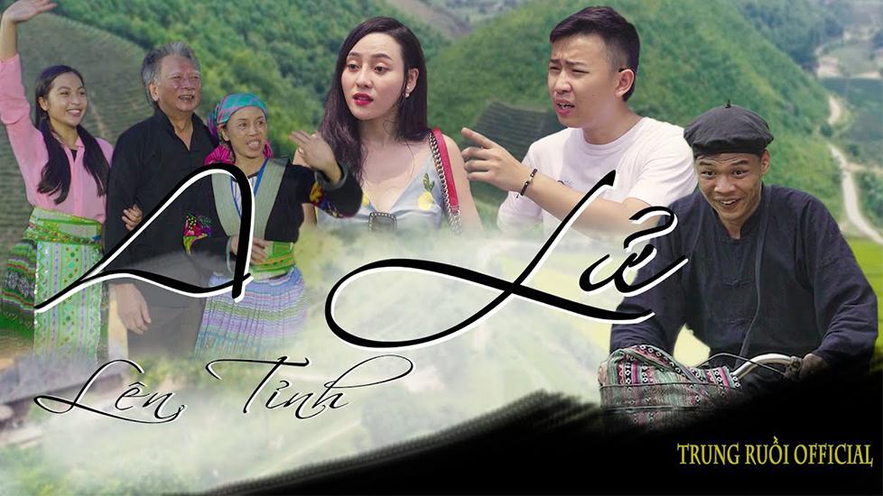 Hài Trung Ruồi 2018: A Lử lên tỉnh: Tập 1