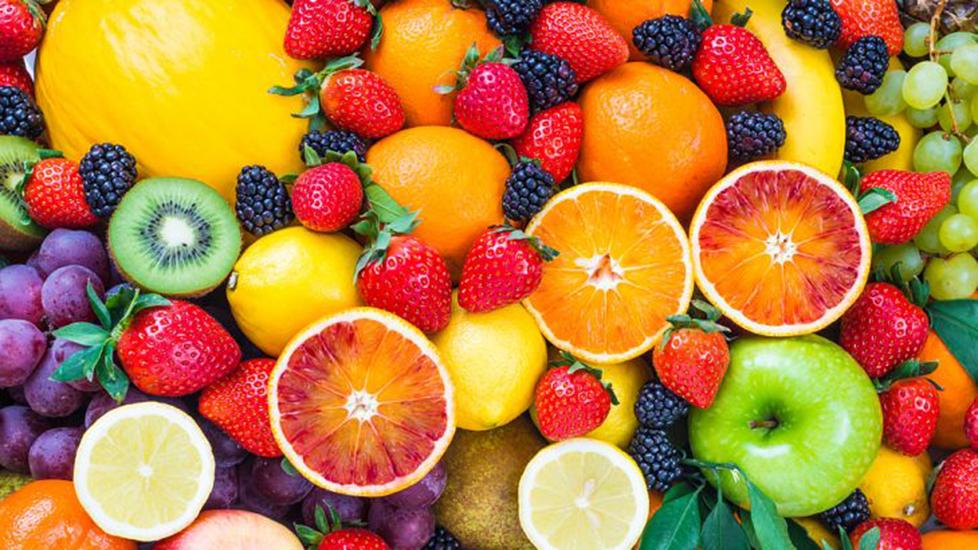 Cách nhận biết hoa quả chín cây hay chín thuốc cực đơn giản