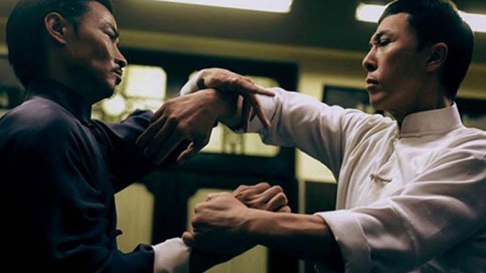 'Diệp Vấn Ngoại Truyện: Trương Thiên Chí' hội tụ dàn sao võ thuật hàng đầu