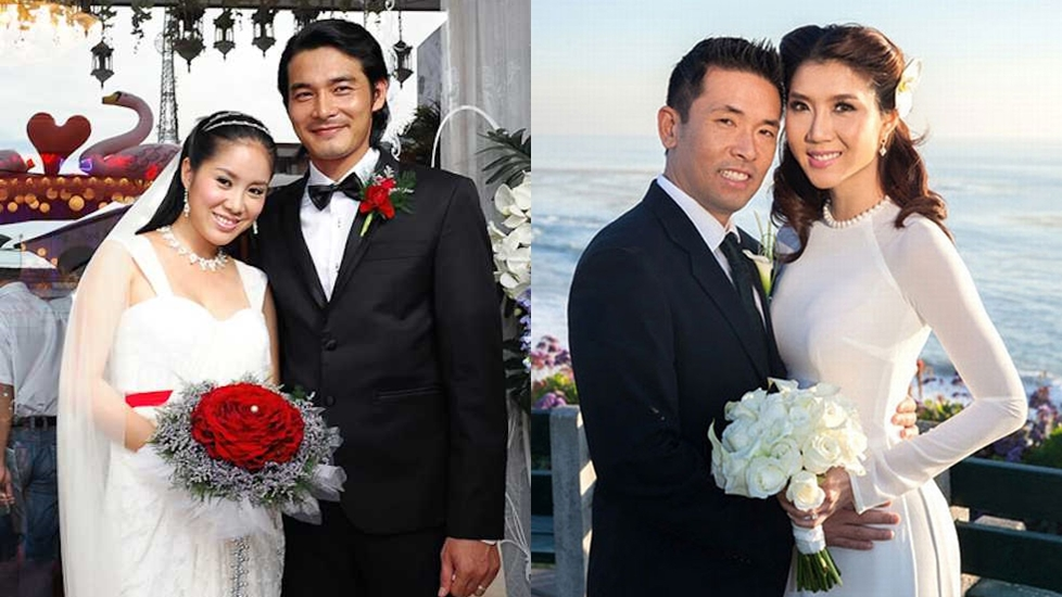 """Showbiz Việt và hôn nhân """"yêu nhanh, cưới vội, chia tay bất ngờ"""""""