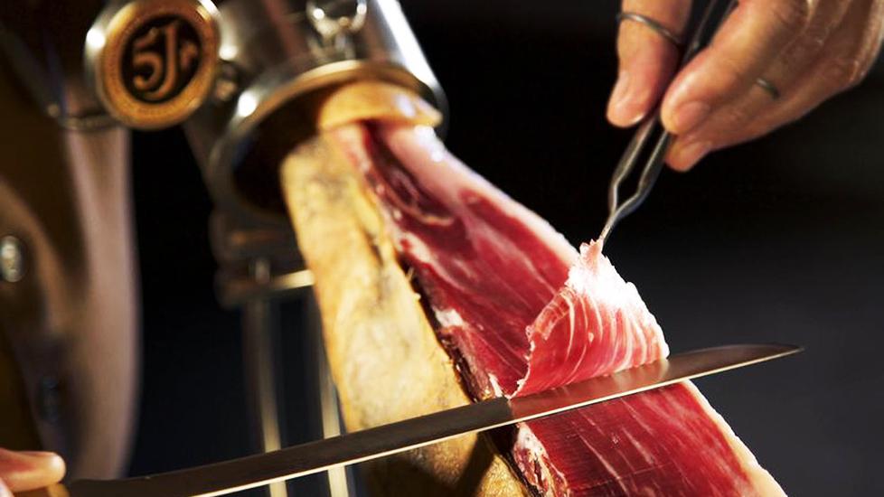 Đùi lợn muối Parma - tuyệt phẩm món ngon của Ý
