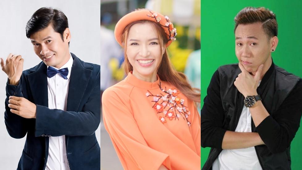 Hội 'thánh ế' khiến cả showbiz Việt muốn kết hôn nhất 2019