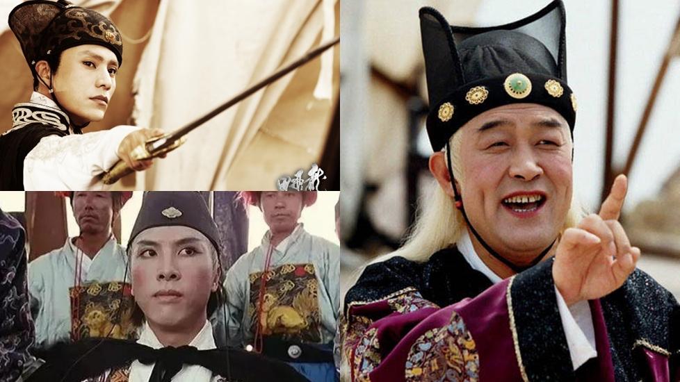 Những thái giám 'nắm cả càn khôn' trên màn ảnh Trung Quốc