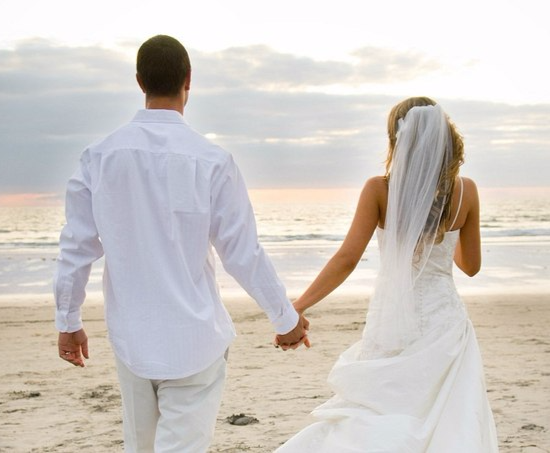 Tai nạn bất ngờ trong đám cưới