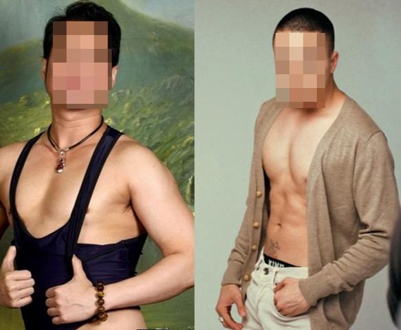 Quấy rối tình dục trong showbiz Việt