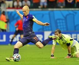 30 bàn thắng đẹp nhất World Cup 2014