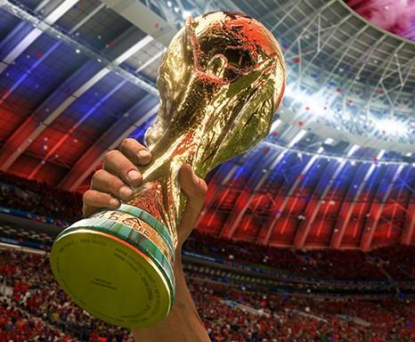 World Cup 2018 - Những điều không có trên truyền hình