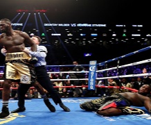 20 cú knock-out khủng khiếp trong lịch sử Boxing