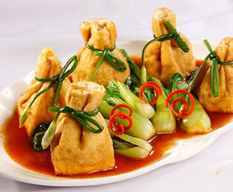 Món Ăn Chay Cho Ngày Lễ Vu Lan