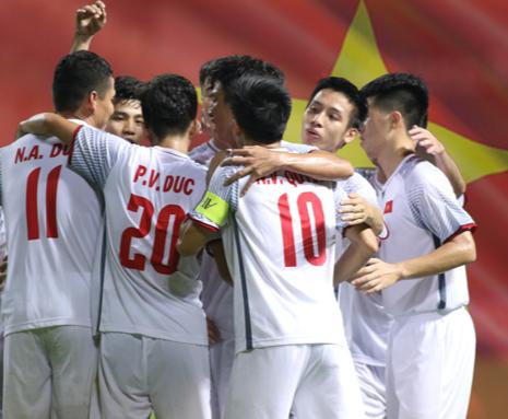 Sát cánh cùng Olympic Việt Nam tại Asiad 2018