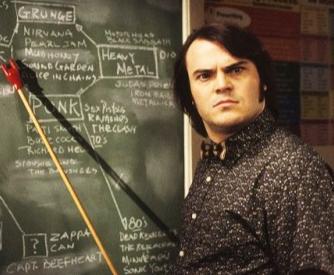 Những thầy cô giáo 'bá đạo' nhất màn ảnh