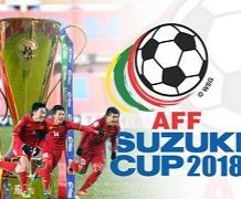 Rực Lửa Cùng AFF Cup 2018