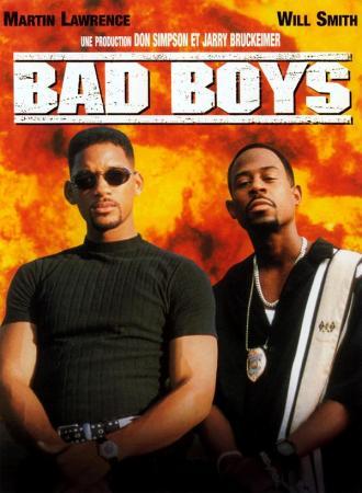 Những Gã Trai Hư - Bad Boys