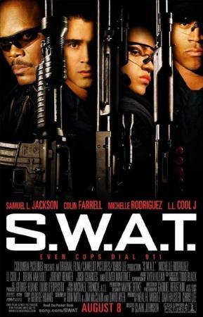Lực Lượng Đặc Nhiệm - S.W.A.T.