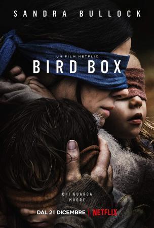 Lồng Chim - Bird Box