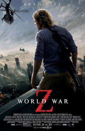Thế Chiến Z - World War Z