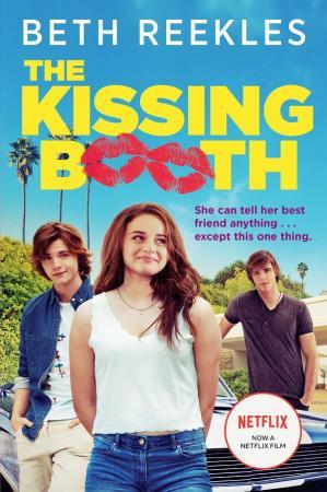 Bốt Hôn - The Kissing Booth