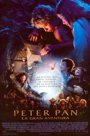 Cậu Bé Bay Peter Pan - Peter Pan