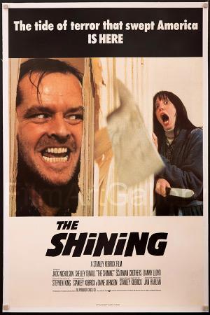 Ngôi Nhà Ma - The Shining