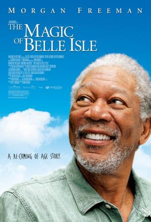 Phép Màu Ở Belle - The Magic Of Belle Isle