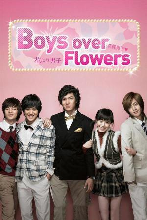 Vườn Sao Băng 2009 - Boys Over Flowers