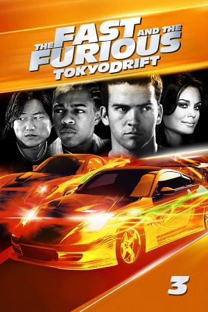 Quá Nhanh Quá Nguy Hiểm 3 - Fast And Furious 3