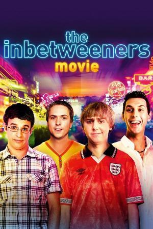 Hội Siêu Quậy - The Inbetweeners Movie
