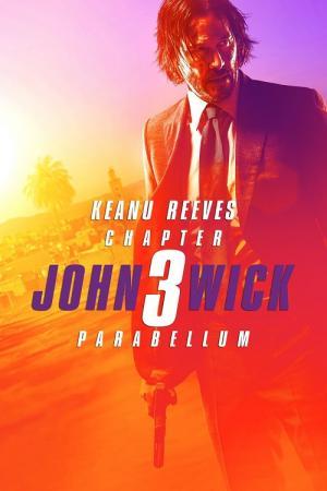 John Wick 3: Chuẩn Bị Chiến Tranh - John Wick 3: Parabellum