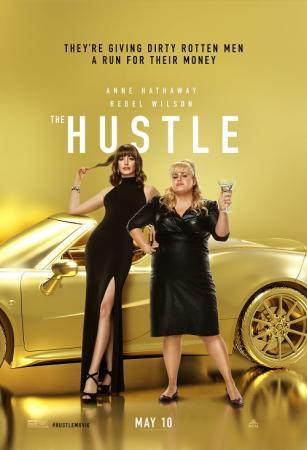 Quý Cô Lừa Đảo - The Hustle