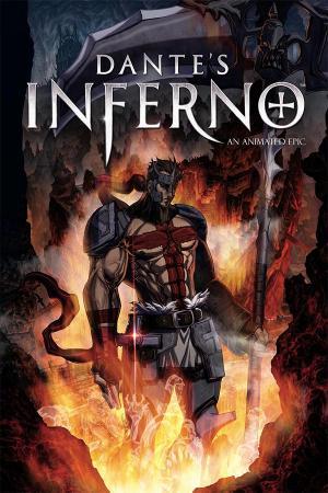 Dũng Sĩ Dante - Dante's Inferno: An Animated Epic