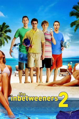 Hội Siêu Quậy 2 - The Inbetweeners 2