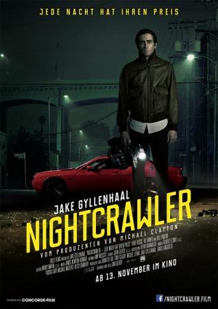 Kẻ Săn Tin Đen - Nightcrawler