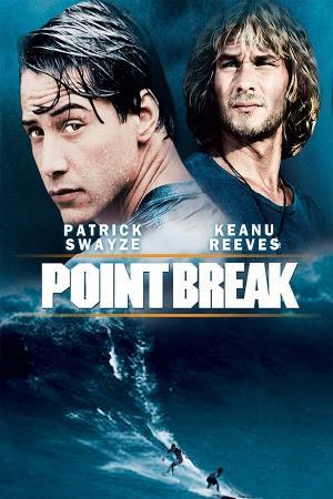Ranh Giới Chết - Point Break