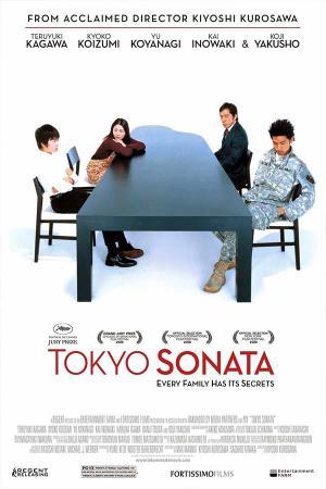 Bản Giao Hưởng Tokyo - Tokyo Sonata