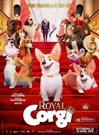Corgi: Những Chú Chó Hoàng Gia - The Queen's Corgi