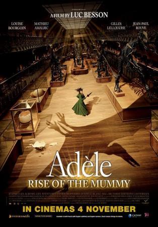 Xác Ướp Tỉnh Giấc - The Rise Of The Mummy