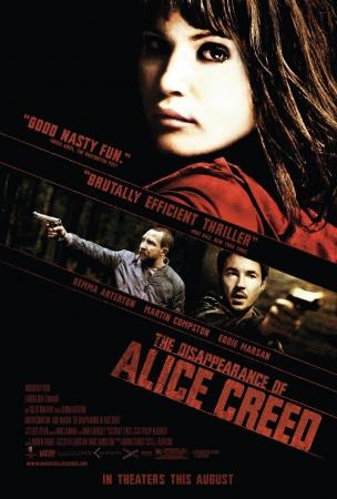 Vụ Bắt Cóc Alice Creed - The Disappearance Of Alice Creed