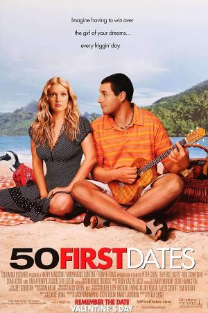 50 Lần Hẹn Đầu Tiên - 50 First Dates