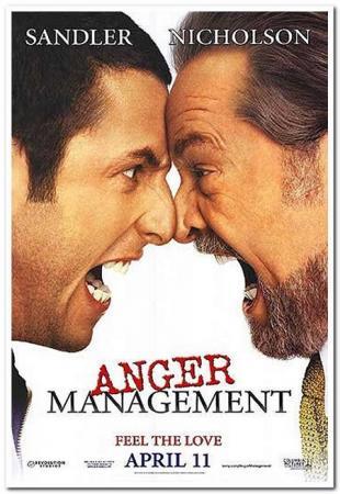 Kiềm Chế Cơn Giận - Anger Management