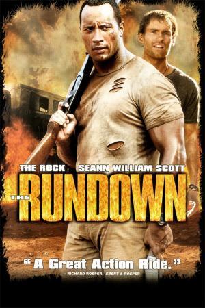 Rượt Đuổi - The Rundown