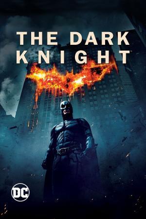 Người Dơi 2: Kỵ Sĩ Bóng Đêm - The Dark Knight