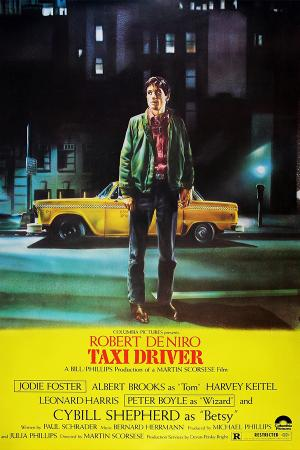 Quái Xế - Taxi Driver