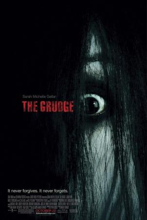 Lời Nguyền - The Grudge