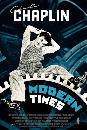 Thời Đại Tân Kỳ - Modern Times