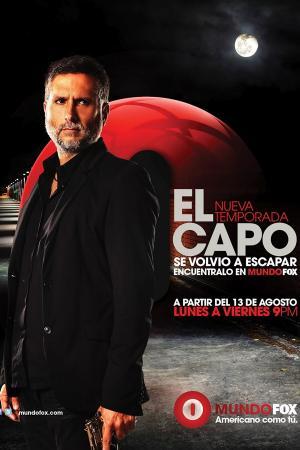 Đế Chế El Capo - El Capo