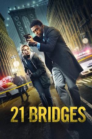 21 Cây Cầu - 21 Bridges