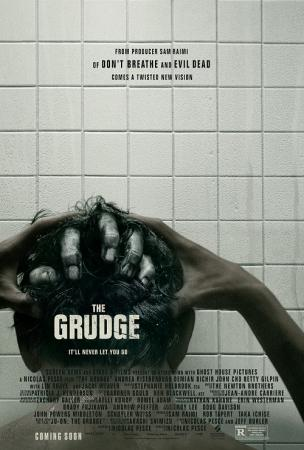 Lời Nguyền 2020 - The Grudge 2020