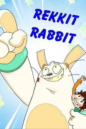 Ảo Thuật Gia Đại Tài - Rekkit Rabbit