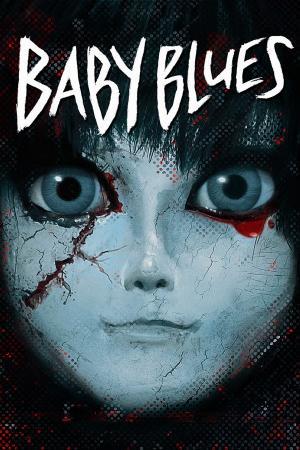 Búp Bê Ma Ám - Baby Blues
