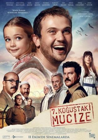 Điều Kì Diệu Ở Phòng Giam Số 7 (Bản Thổ Nhĩ Kỳ)